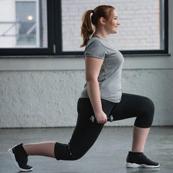 Kurvenreich und fit